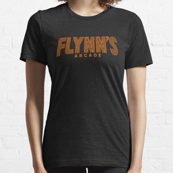Flynn's Arcade T-shirt essentiel