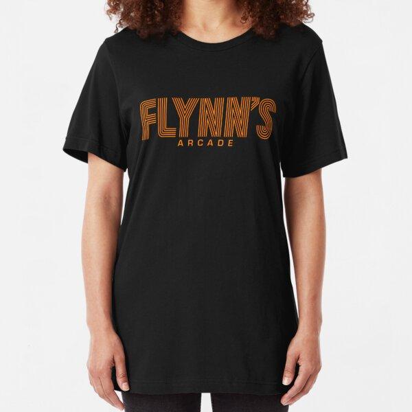 Flynn's Arcade Slim Fit T-Shirt