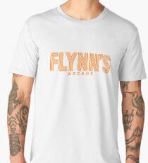 Flynn's Arcade Men's Premium T-Shirt