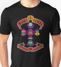 Appetite For Illusion T-Shirt