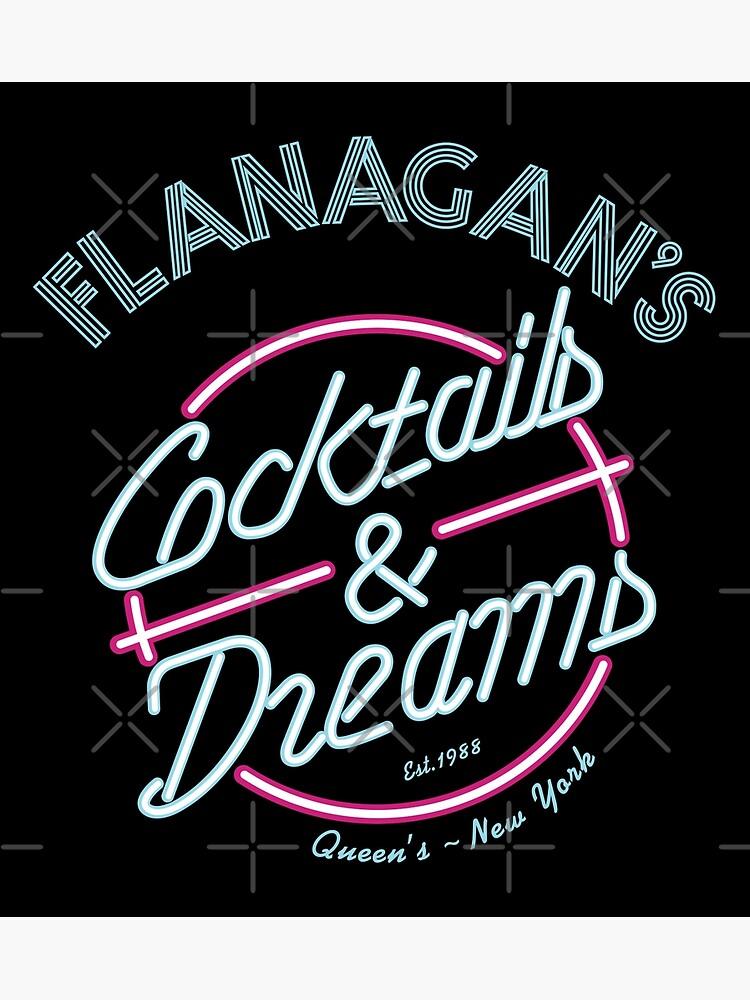 Flanagan's - Cocktails & Dreams Variant by Purakushi