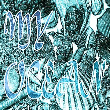 My Ocean by robelf