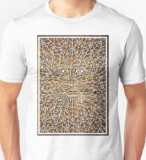 Greenman - natural Unisex T-Shirt