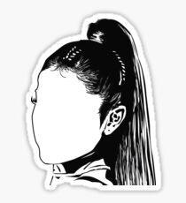 Inspired by Ariana Grande Sticker