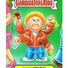 Garbage Pail Kids by bbswedge