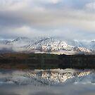 Perfection  Loch Awe by Alexander Mcrobbie-Munro