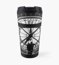 All the time in the world - Musée d'Orsay Travel Mug