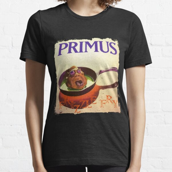 Frizzle Rock Fry Essential T-Shirt
