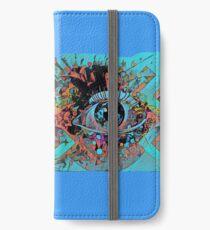 Revalation  iPhone Wallet/Case/Skin