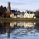 Rhu  Argyll by Alexander Mcrobbie-Munro