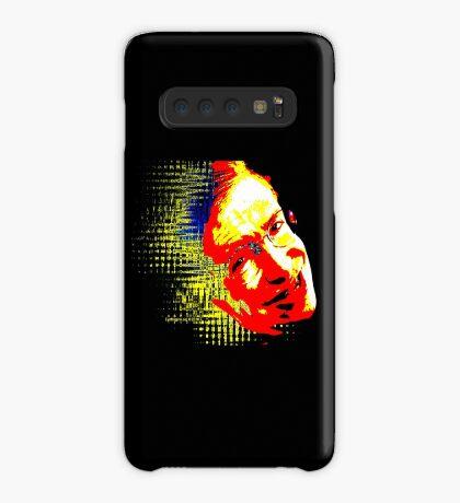 Hawking Waves Case/Skin for Samsung Galaxy