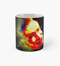 Hawking Waves Mug