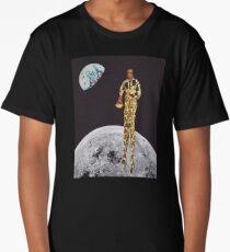 Moonlanding Long T-Shirt
