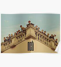 NCT 2018 EMPATHY Poster