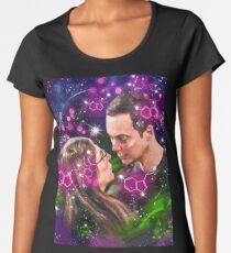 Shamy Frauen Premium T-Shirts