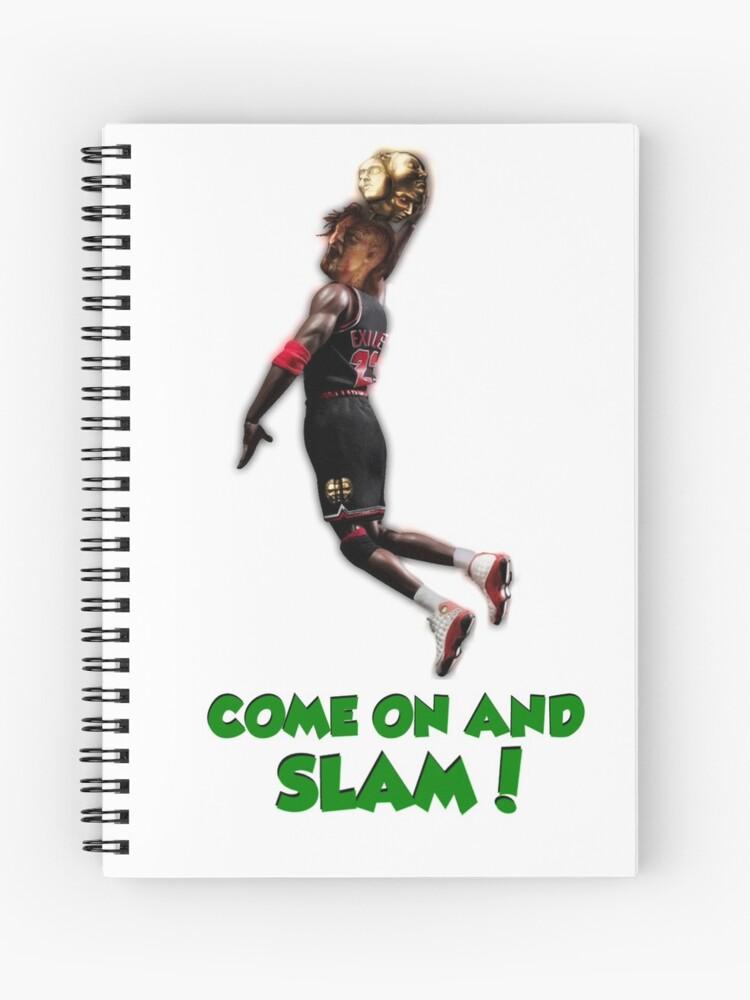 PoE Exalted Orb Slam Dunk | Cuaderno de espiral