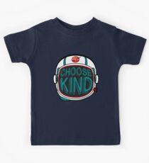CHOOSE KINDNESS | We Choose To Be Kind Anti Bullying Message! Kids Tee