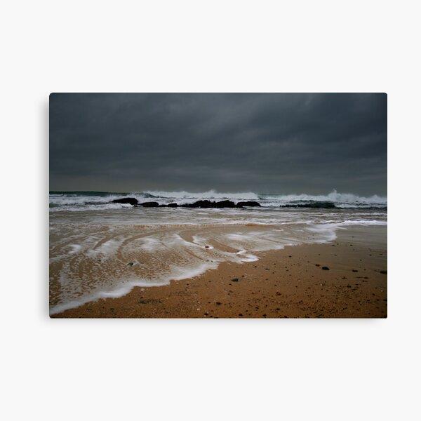 Westport  Kintyre   Peninsula Canvas Print