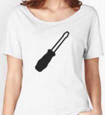 Screwdriver Women's Relaxed Fit T-Shirt