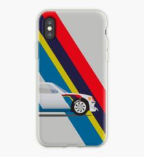 Peugeot Rally T16 iPhone Case