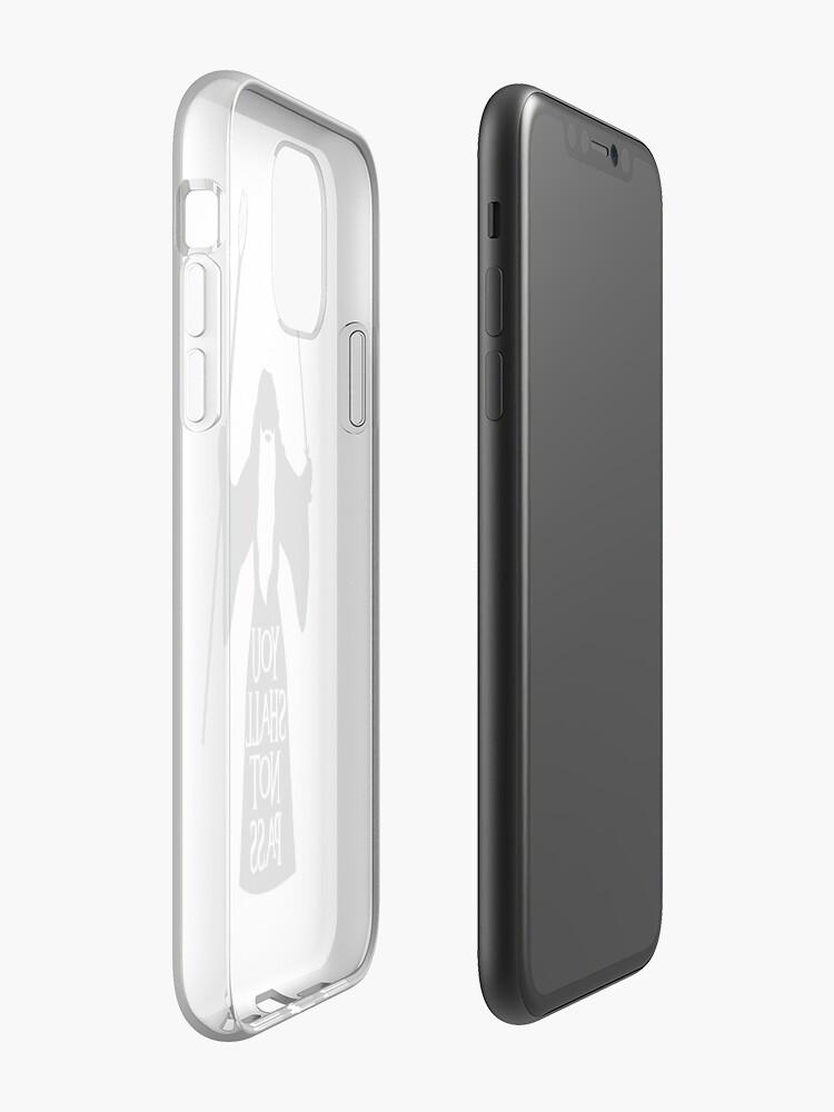 GANDALF iphone case