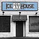 Ice House by Samantha Dean