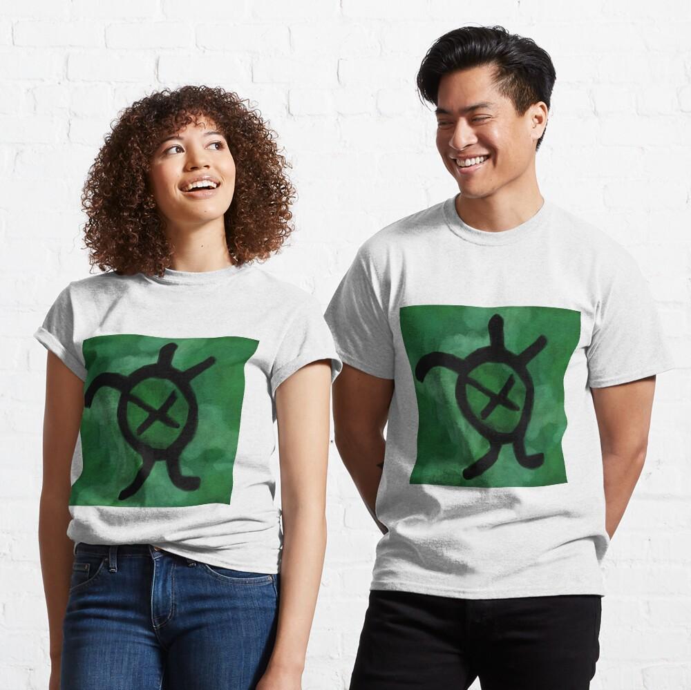 Tortuga Classic T-Shirt