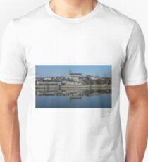 Loire Bridge Blois T-Shirt