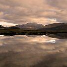 Ben Nevis  Reflection by Alexander Mcrobbie-Munro