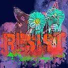 RESIST by VigilanteSilver