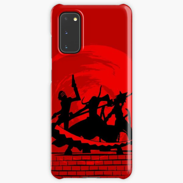 Soul Eater Samsung Galaxy Snap Case