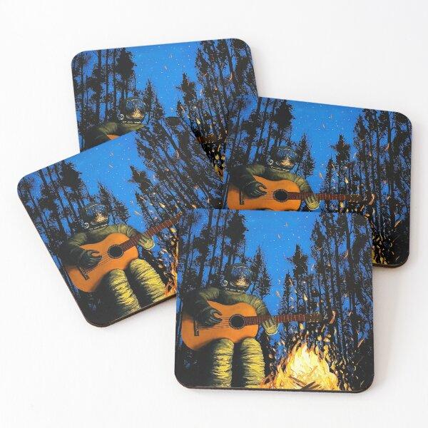 Serenader Coasters (Set of 4)