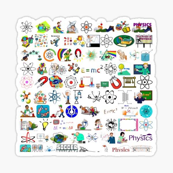 Physics, Laptop Skin, #Physics, #Laptop, #Skin, #LaptopSkin, #Skins, #LaptopSkins Sticker