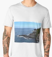Overhang. Men's Premium T-Shirt
