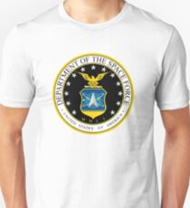 Space Force Slim Fit T-Shirt