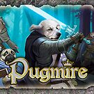 Pugmire: Adventuring Party by TheOnyxPath