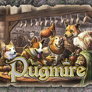 Pugmire: Tavern Fun by TheOnyxPath