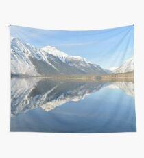 Lake McDonald Wall Tapestry