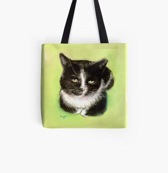 Ralphie All Over Print Tote Bag
