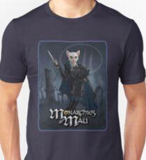 Monarchies: Blayze Unisex T-Shirt