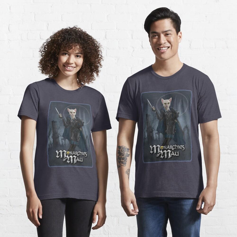 Monarchies: Blayze Essential T-Shirt