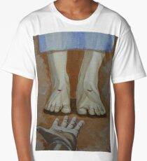 What kind of stone am I? Long T-Shirt