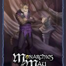 Monarchies of Mau: Halo by TheOnyxPath