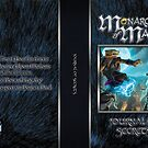 Monarchies of Mau: Journal of Secrets by TheOnyxPath