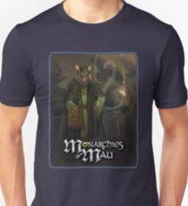 Monarchies of Mau: Malcolm Unisex T-Shirt