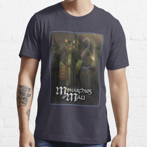 Monarchies of Mau: Malcolm Essential T-Shirt