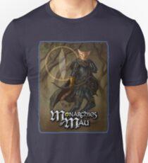 Monarchies of Mau: Monifa Unisex T-Shirt