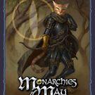 Monarchies of Mau: Monifa by TheOnyxPath
