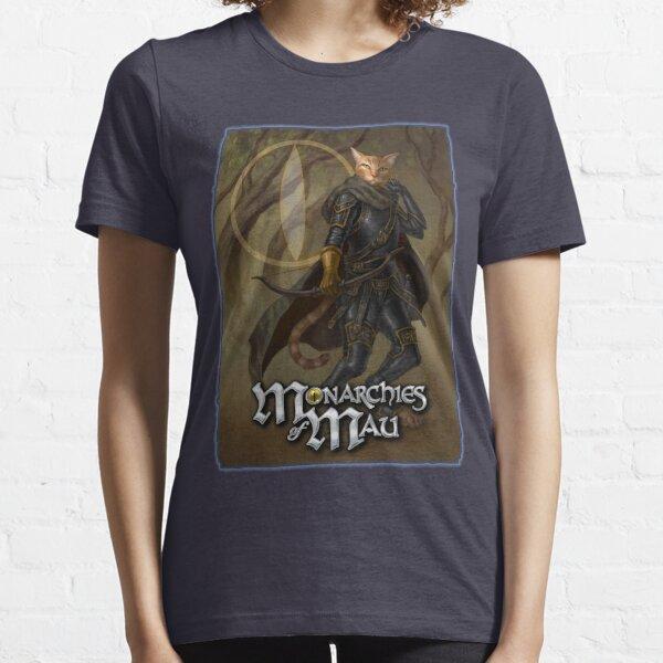 Monarchies of Mau: Monifa Essential T-Shirt
