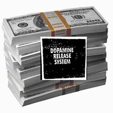 dopamine release system 1 by jonnyriot